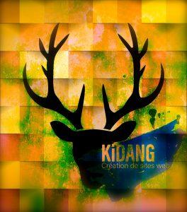 Logo Kidang